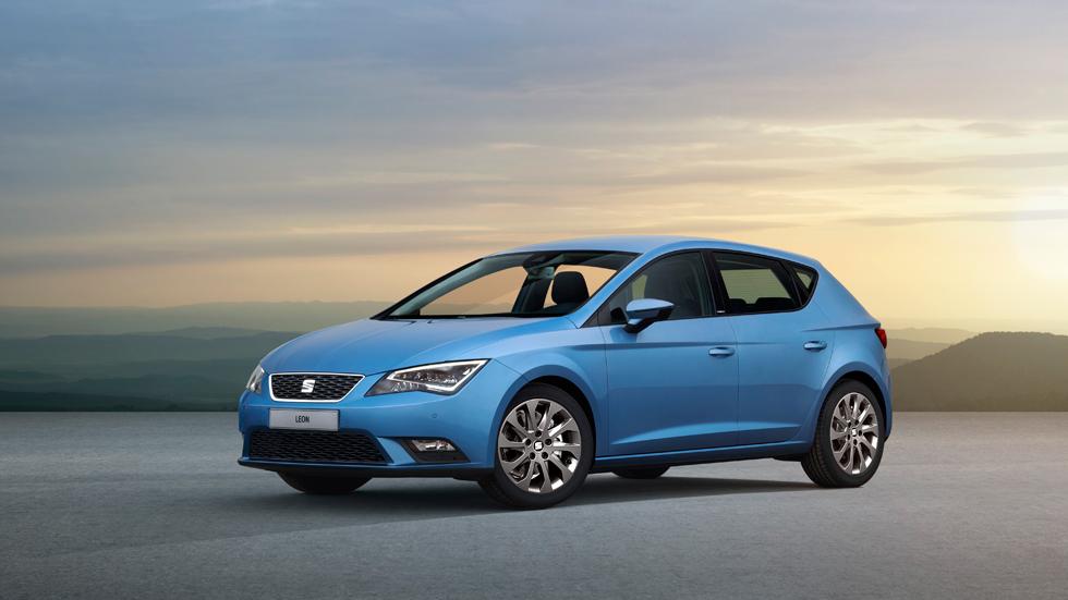 Los 10 coches más vendidos en octubre de 2015