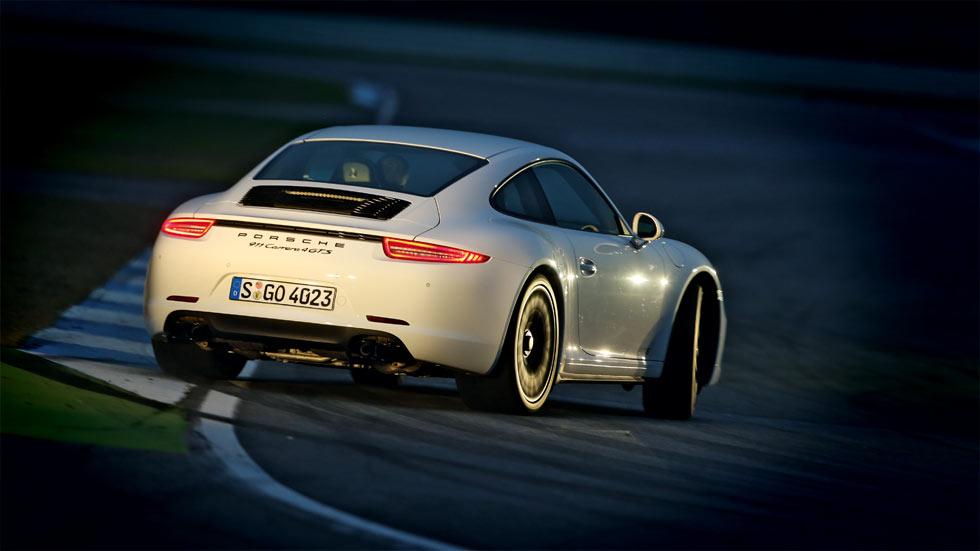 Consumo real de Porsche, la verdad del consumo de combustible