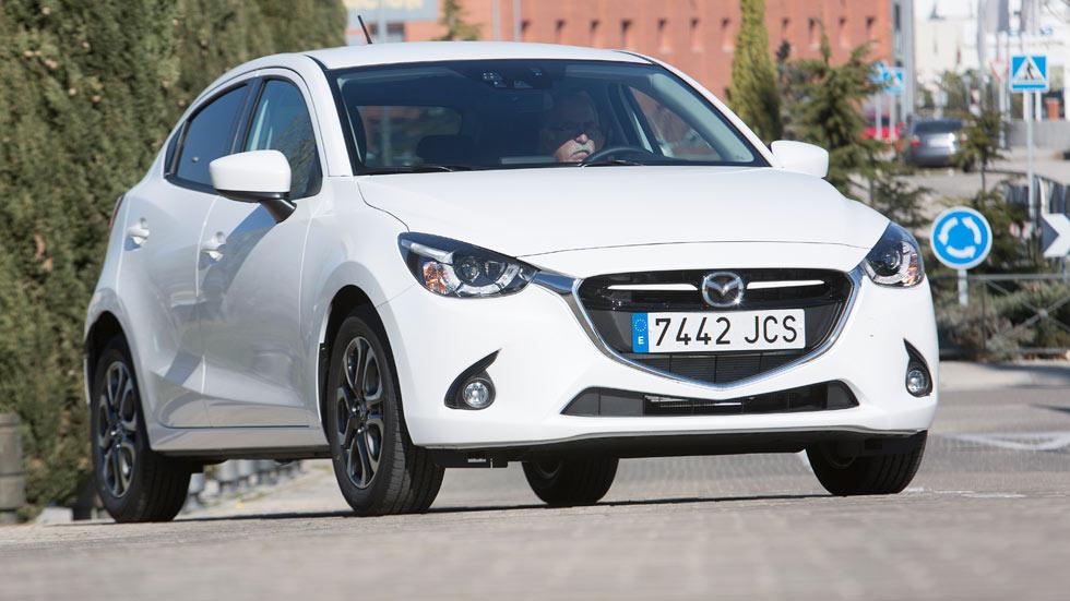 Consumo real de Mazda, lo que consume de verdad tu coche
