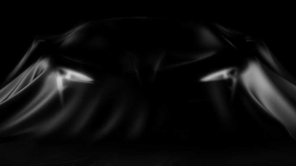 Fenyr Supersport, el coche deportivo árabe que rondará los 1.000 CV