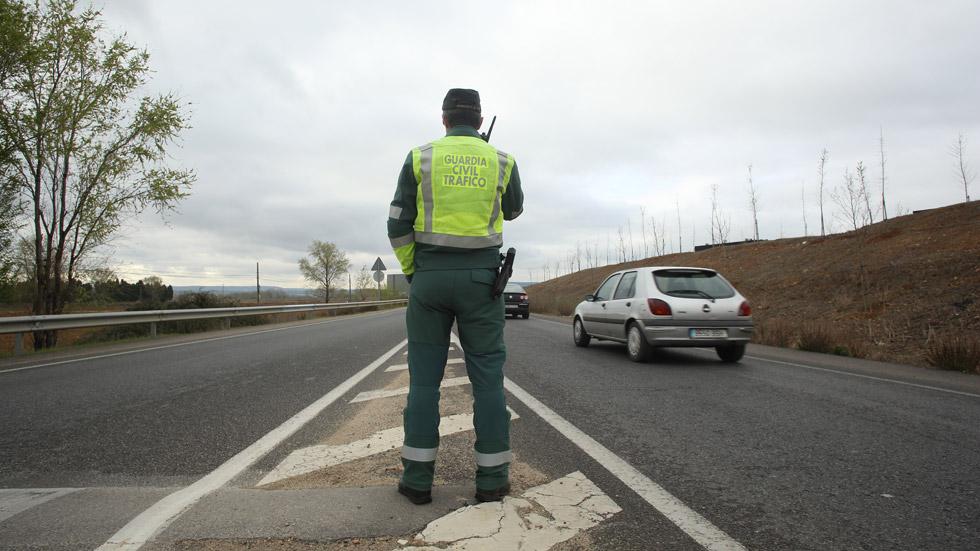 Todos los radares de tráfico móviles de Asturias