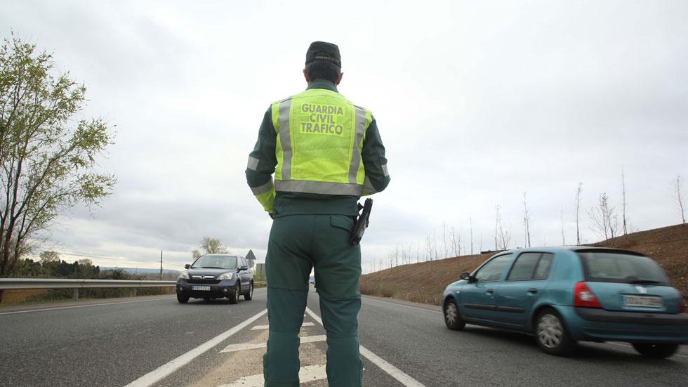 Todos los radares de tráfico móviles de Granada