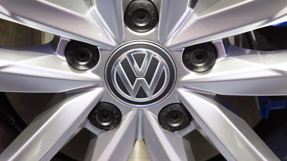 Escándalo Volkswagen: 50.000 coches con emisiones irregulares de CO2 en España