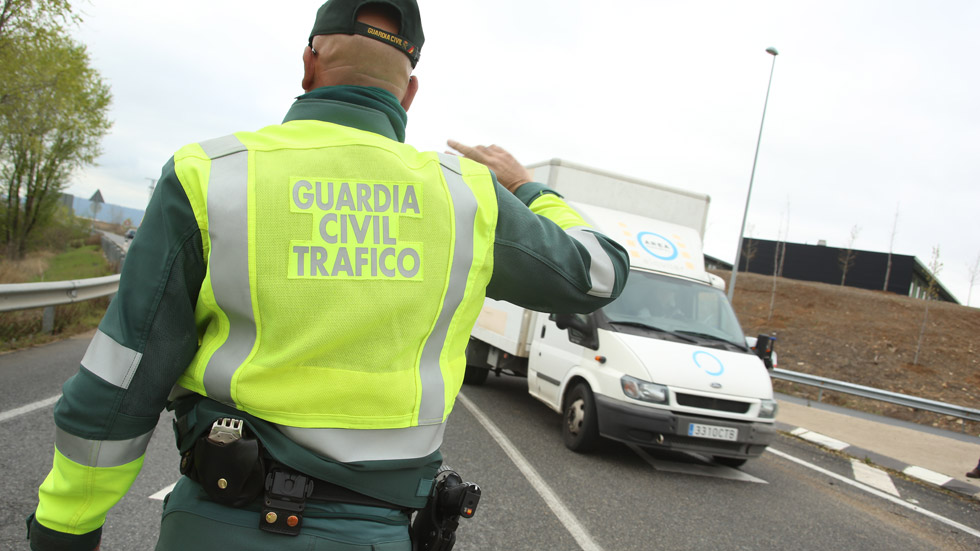 Todos los radares de tráfico móviles de Las Palmas