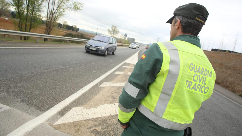 Todos los radares de tráfico móviles de La Coruña