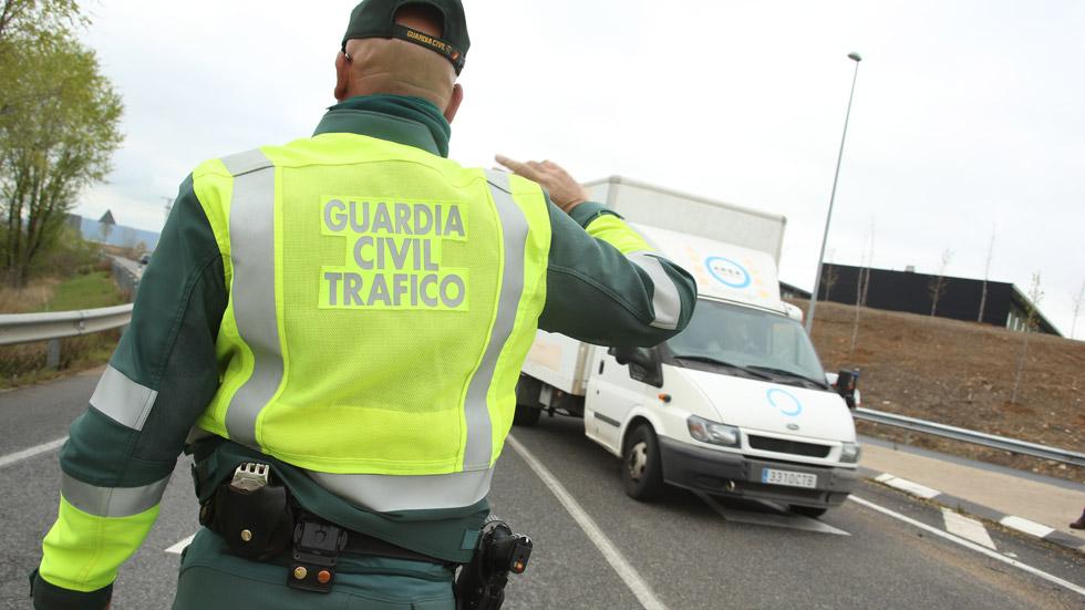 Todos los radares de tráfico móviles de Teruel