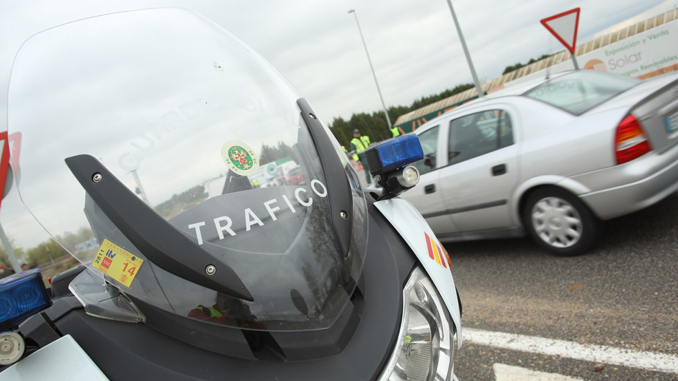 Todos los radares de tráfico móviles de Toledo