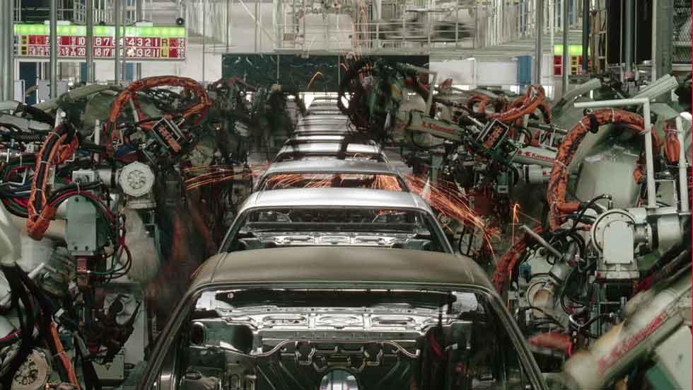 Las ventas de coches aumenatarán en 2016 respecto a 2015
