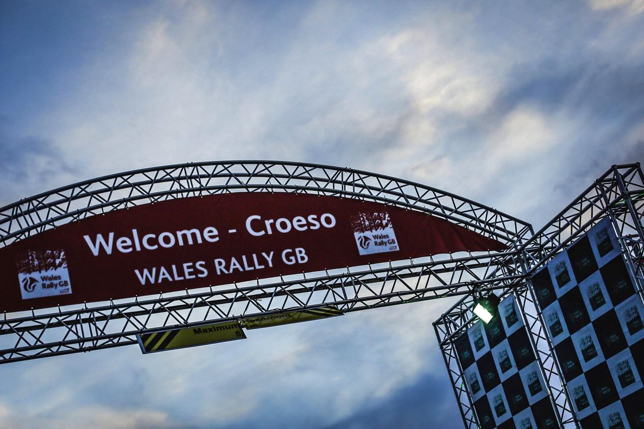 WRC Rally de Gales GB 2015: Previo