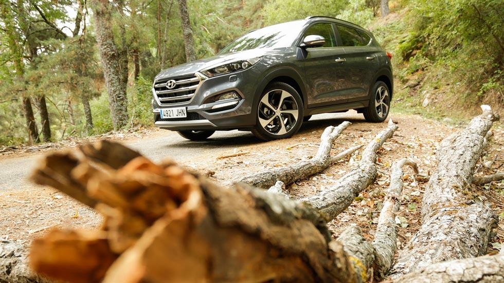 Hyundai Tucson 2.0 CRDI-136 4WD Style, ahora mucho mejor