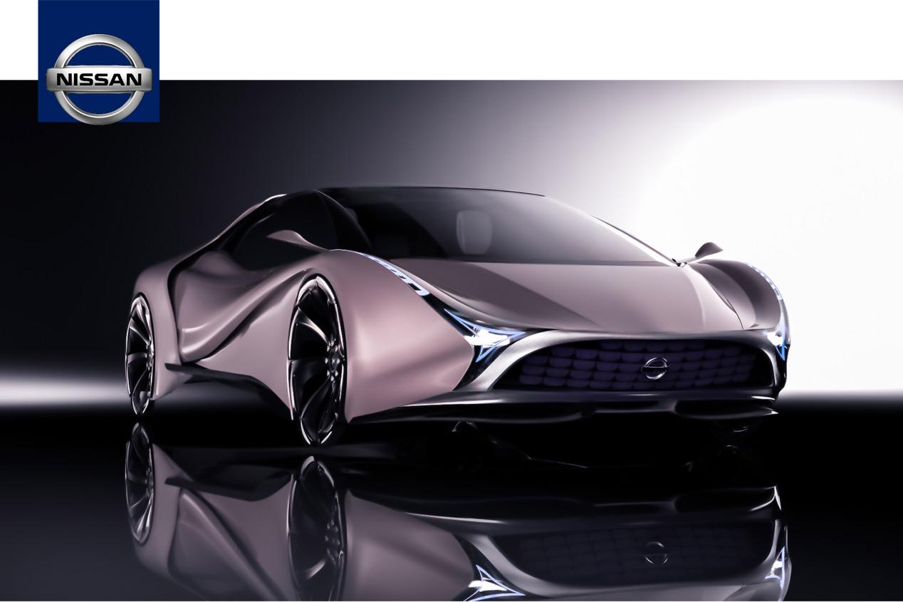 Los finalistas del Concurso de Diseño de Autopista, Nissan y la UPV 2015