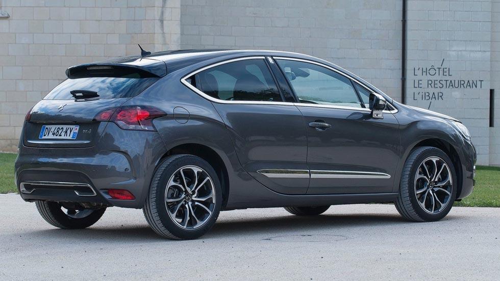¿Cuál es el coche compacto premium más barato del mercado?