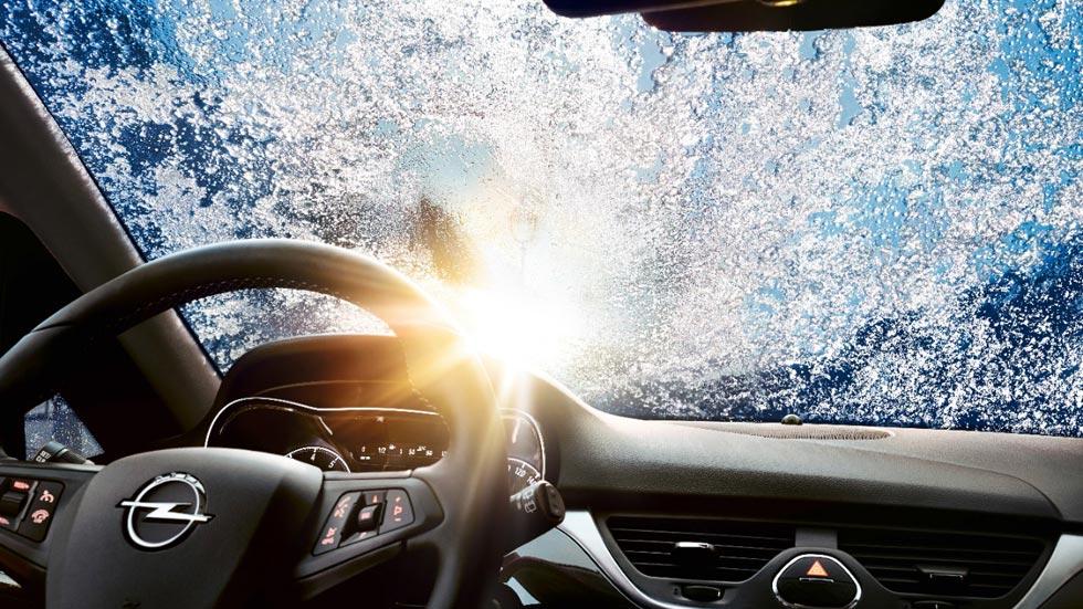 Consejos para un buen mantenimiento del coche en invierno