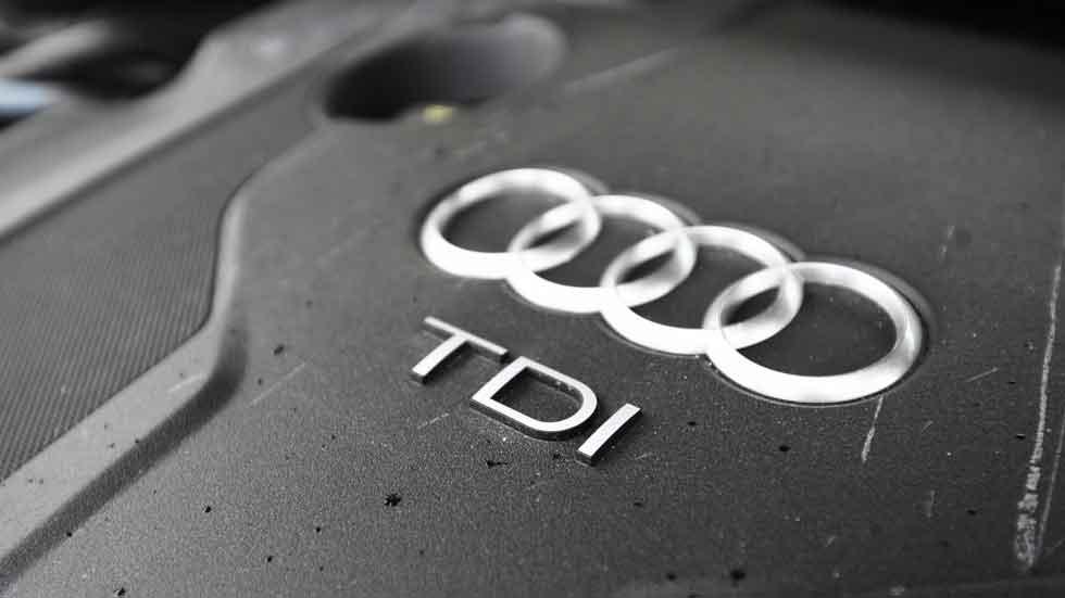 Volkswagen revisará sus motores V6 TDI en Estados Unidos
