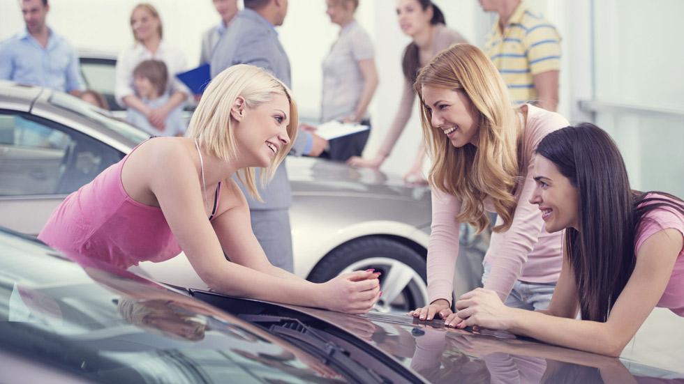 Cómo comprar el coche más barato: todos los trucos