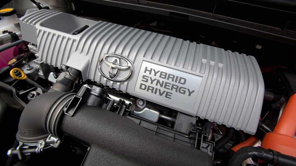 Toyota aumentará sus ventas un 22% en 2015