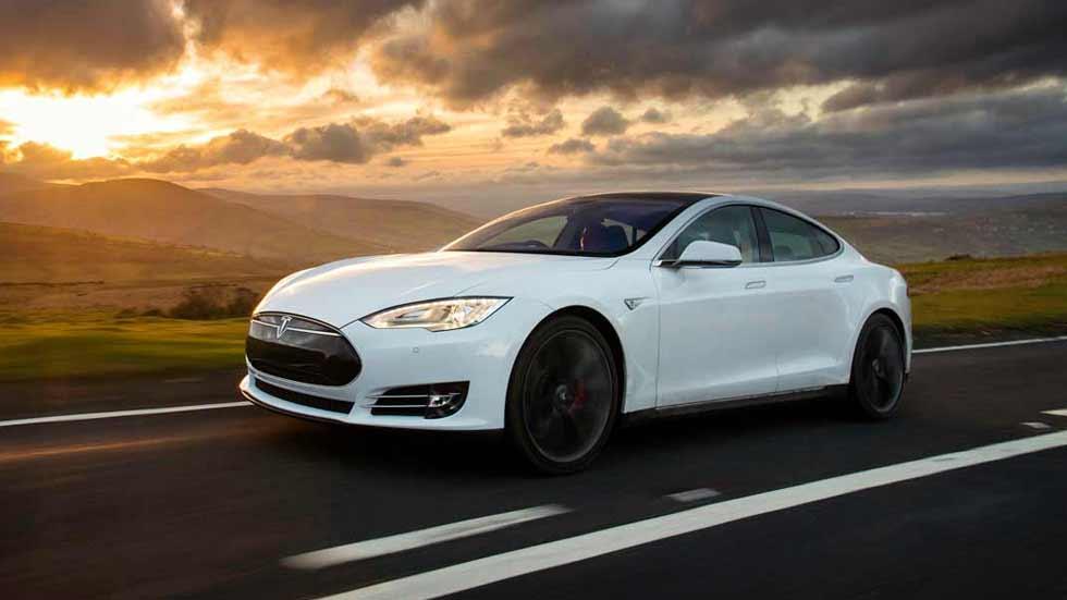 Cinco coches para luchar contra el cambio climático