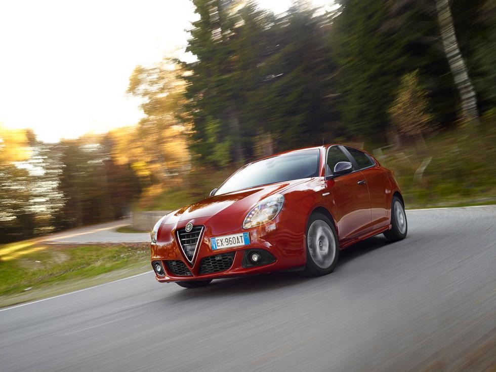 Alfa Romeo Giulietta: razones para comprarlo