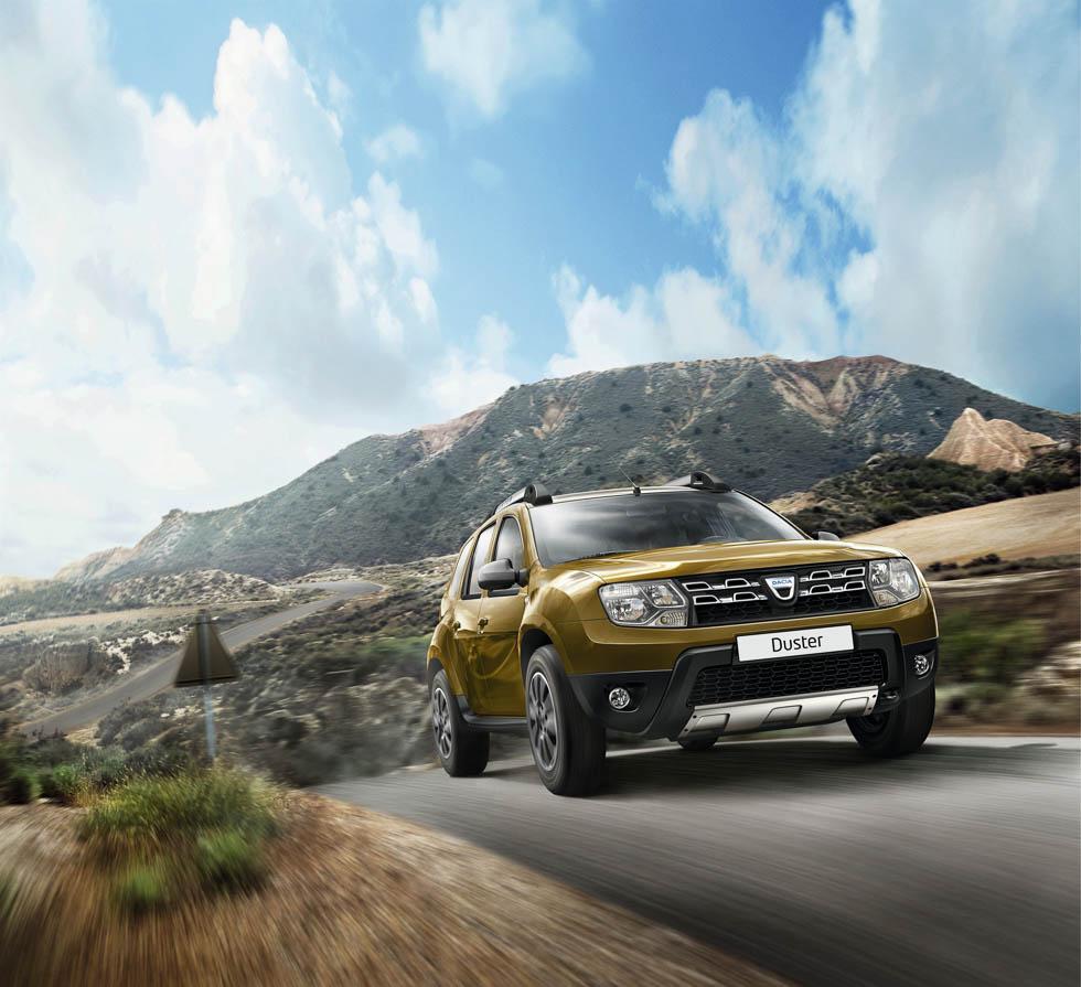 Dacia Duster, cinco razones para comprarlo