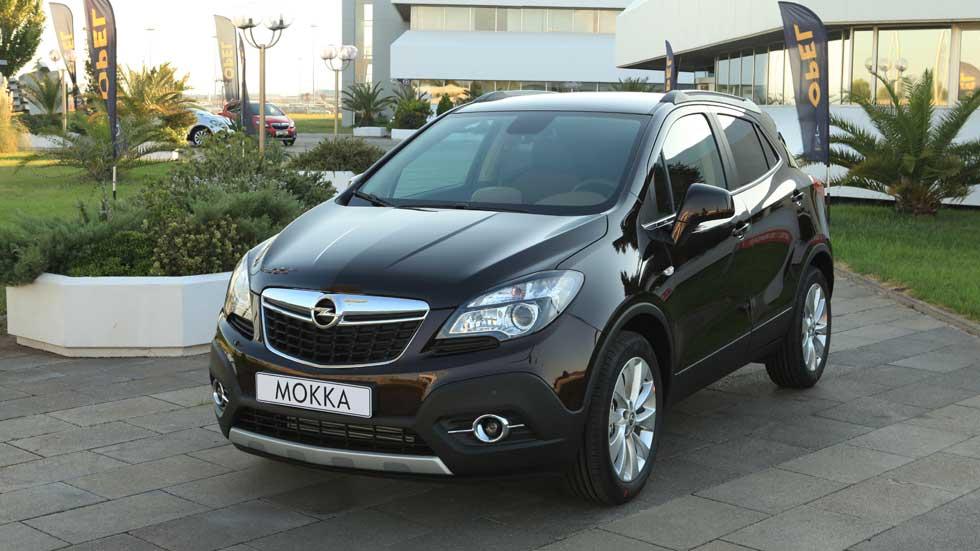 Opel Figueruelas anuncia un ERE en 2016
