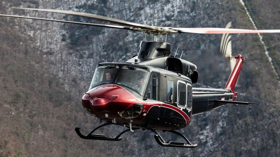 Subaru desarrollará un nuevo helicóptero para el ejército japonés