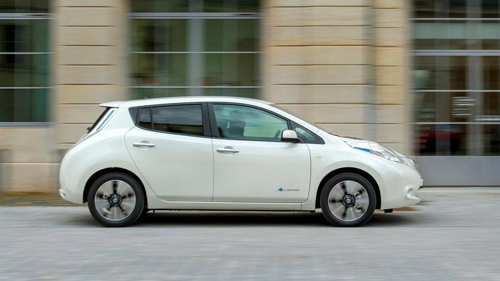 Los coches que SÍ pueden aparcar en Madrid en el Escenario 2 de contaminación