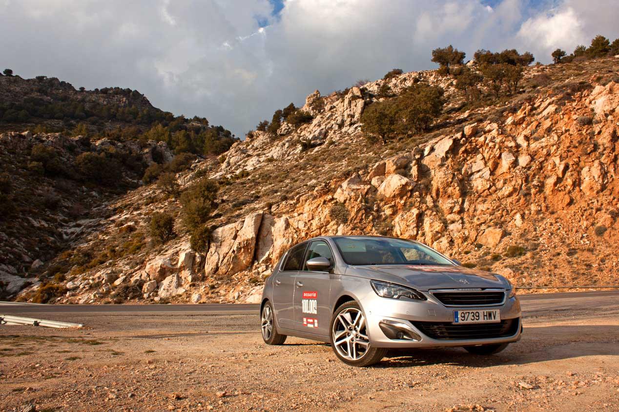 Peugeot 308 1.2 PureTech: prueba de 100.000 a 200.000 km