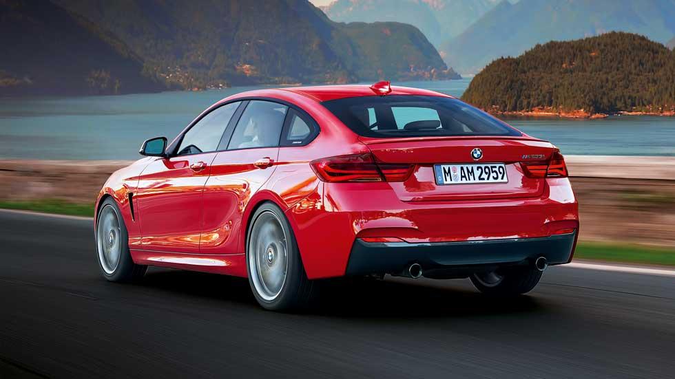 Revista Autopista número 2.938, el nuevo BMW Serie 2 Gran Coupé, al detalle
