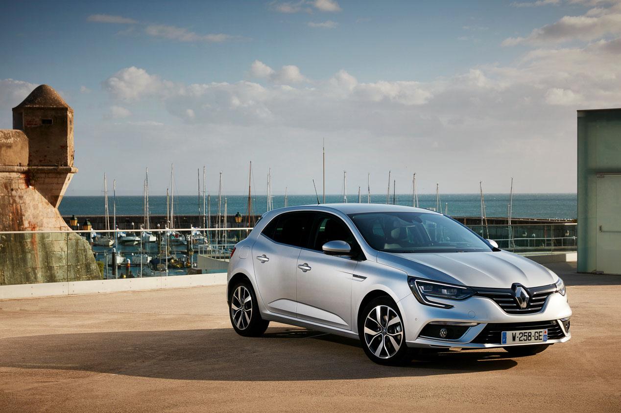 Renault Mégane 2016, conducimos la nueva generación