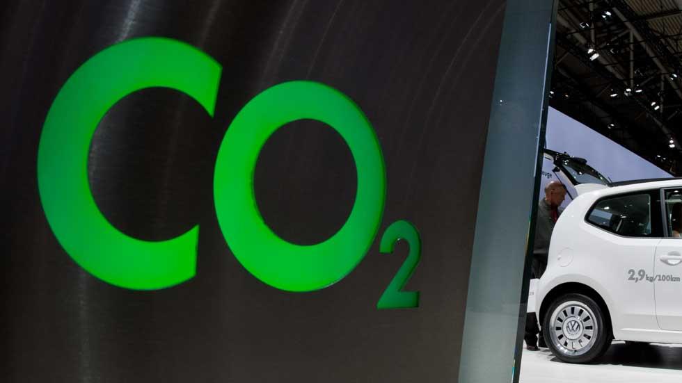 Los 9 coches de Volkswagen que engañaron en consumos y emisiones de C02