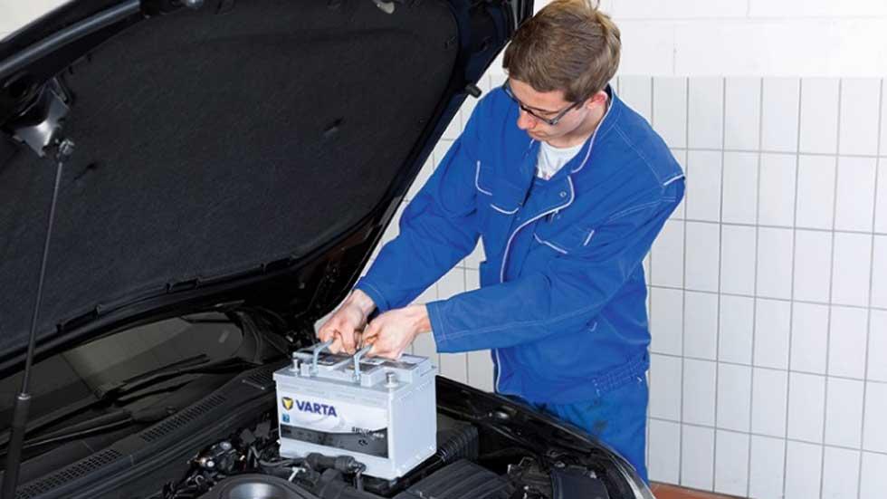 Claves para que la batería de tu coche funcione bien