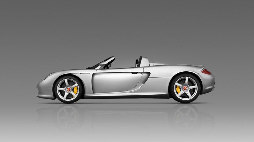 Porsche vende por primera vez 200.000 coches en un año