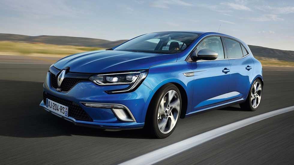 Renault Mégane 2016, precios y equipamiento para España