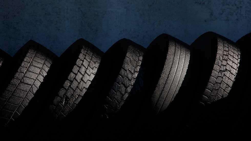 ¿Neumáticos anchos o estrechos?
