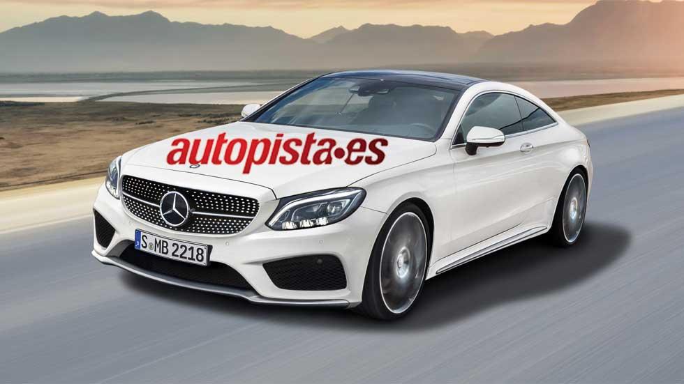 Mercedes Clase E 2016, la gran berlina más tecnológica