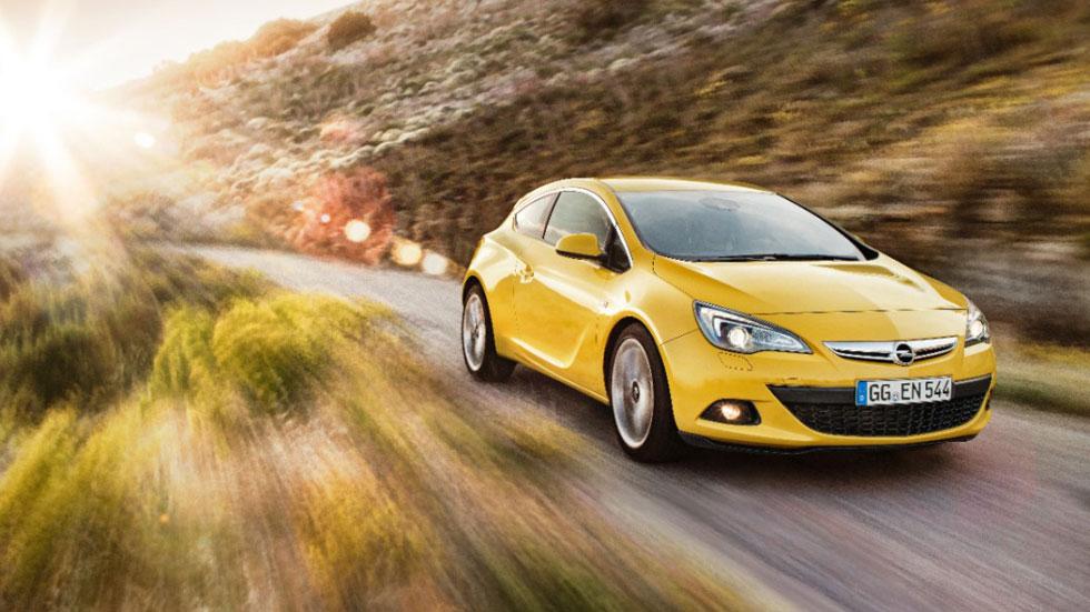 Opel apuesta por publicar datos de consumo y emisiones más realistas