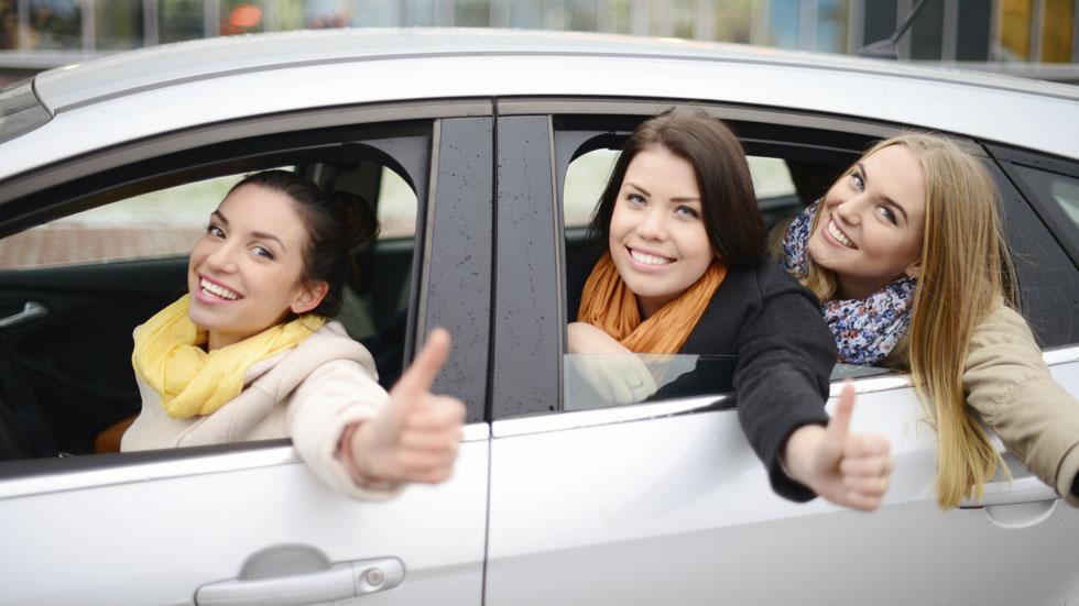 Seguro de coche: dónde asegurarlo cuando nadie te quiere