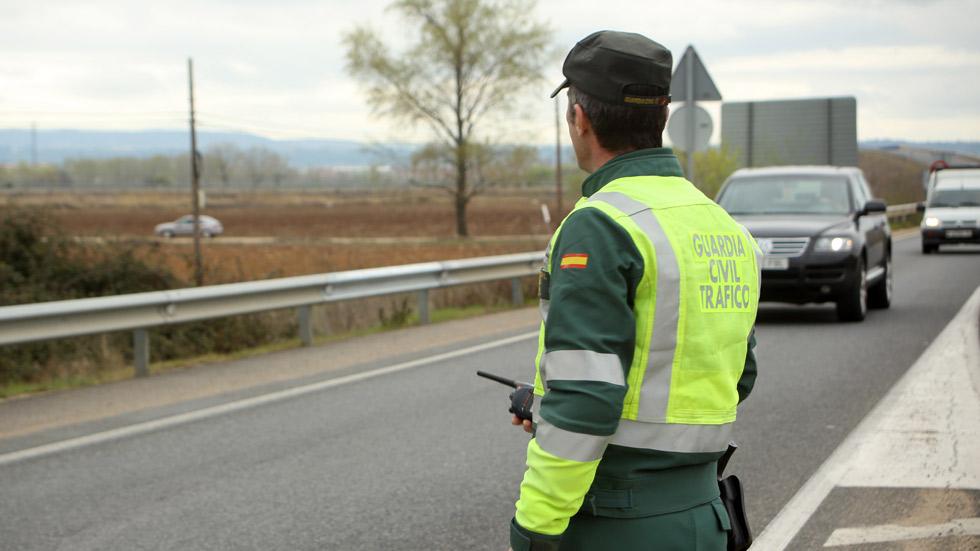 Los motivos del aumento de la recaudación por multas de velocidad