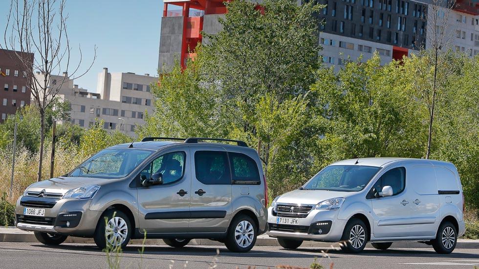 Los mejores vehículos comerciales nuevos de 2015
