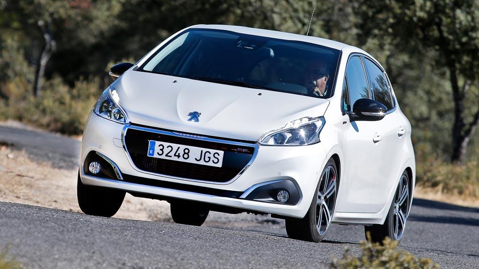 Los mejores coches de 2015: los Diesel que menos gastan