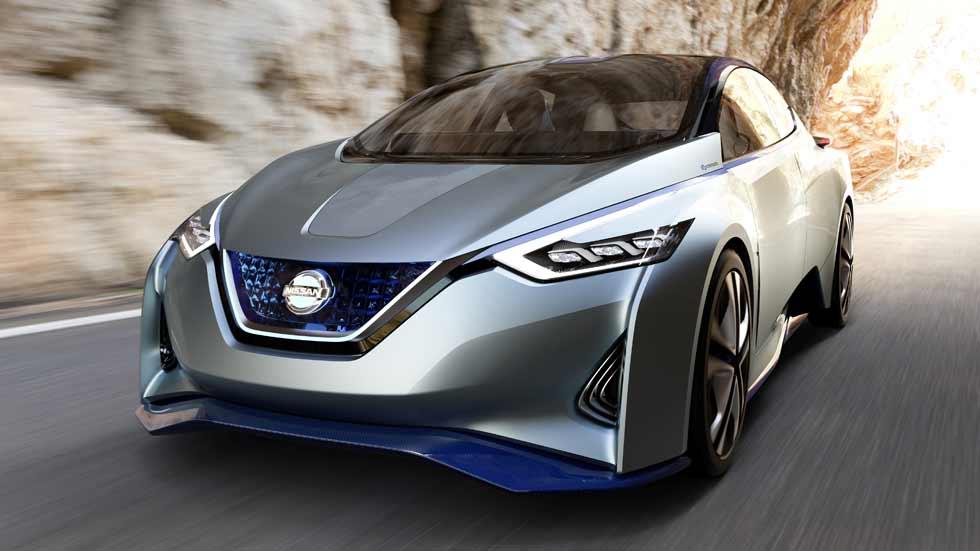 Renault-Nissan: más de 10 coches con conducción autónoma en 2020