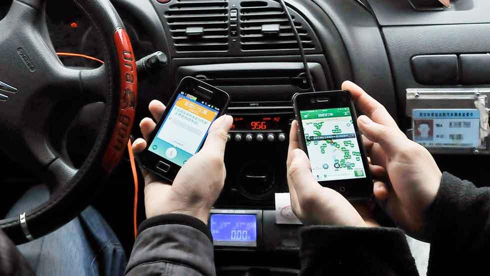 PSA Peugeot Citroën y Ford, juntos para potenciar el coche conectado