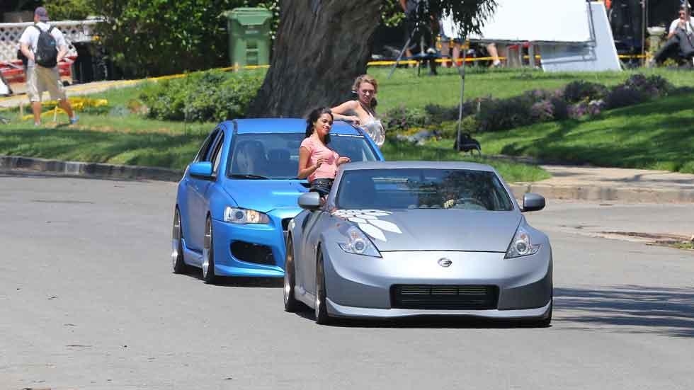 Fast&Furious 8 podría rodarse en Cuba