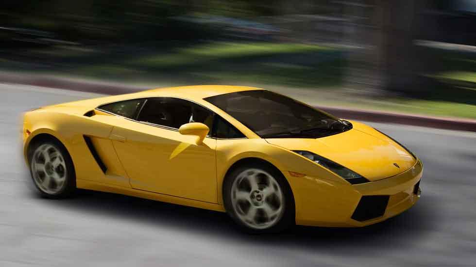 2015, año histórico para Lamborghini al vender más de 3.000 coches