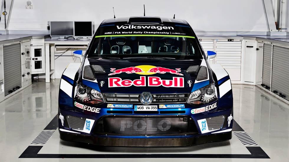 Mundial de Rallyes 2016: Volkswagen Polo R WRC, a por la cuarta consecutiva