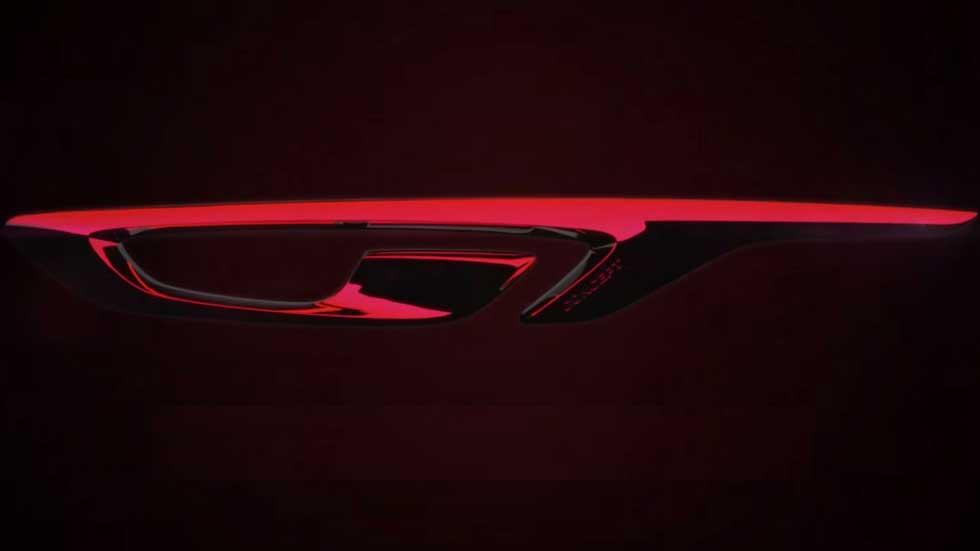 Opel GT Concept, un coche deportivo barato en el Salón de Ginebra