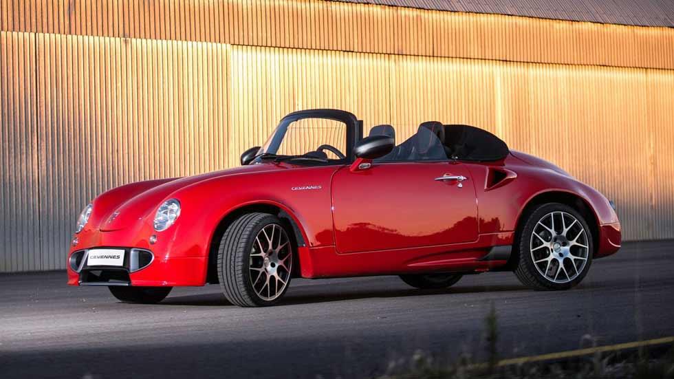 PGO: precios y datos de sus coches de fabricación artesanal