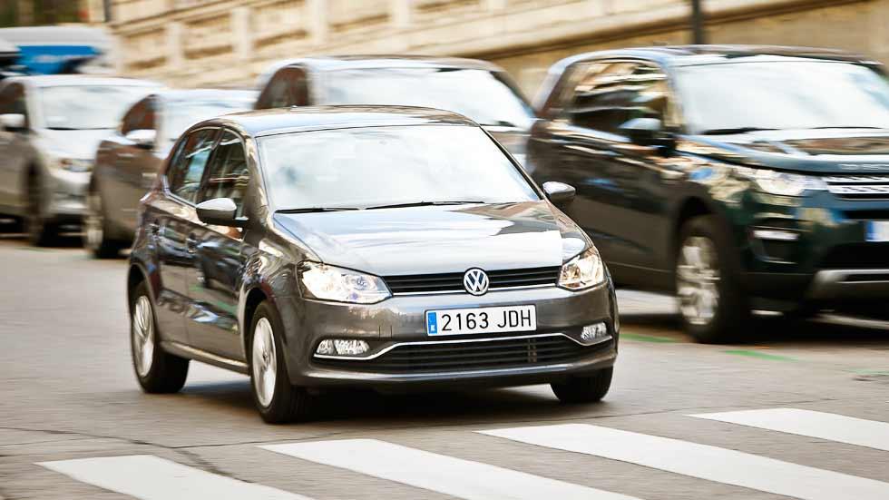Volkswagen Polo 1.0 MPI 75 CV, a prueba uno de los Polo más baratos