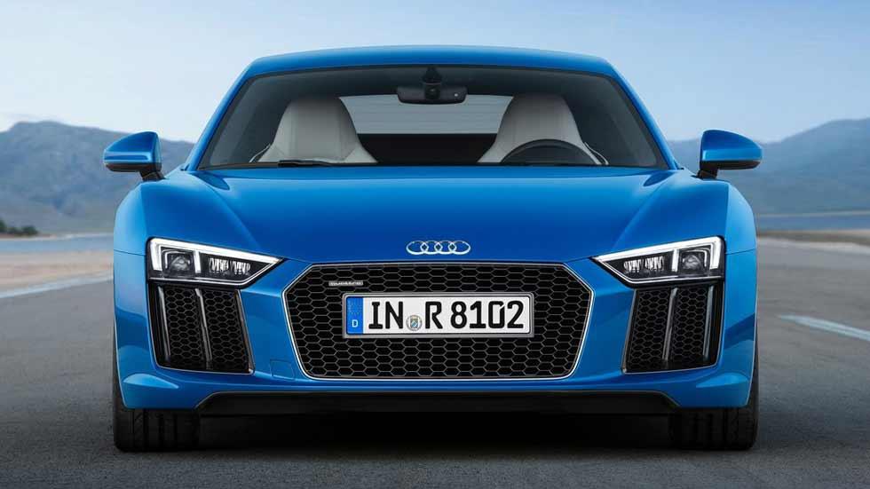 Audi R8, el mejor coche deportivo según nuestras pruebas