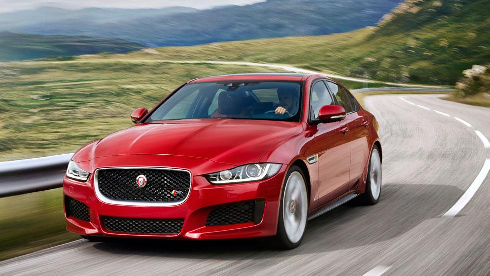 Aprovecha la ocasión y compra un Jaguar con descuento